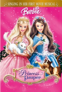Barbie-as-the-Princess-and-the-Pauper-2004-Hindi-Dubbed-Movie-Watch-Online-204x300