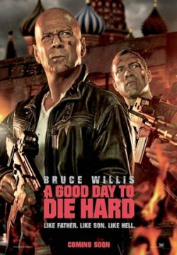 A Good Day to Die Hard 2013 Hindi Dubbed Movie Watch Online