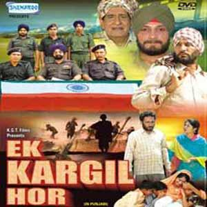 Ek Kargil Hor (2009) - Punjabi Movie Watch Online