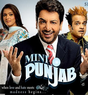 Mini Punjab (2009) - Punjabi Movie Watch Online