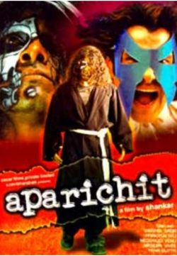 Aparichit (2005) Hindi Movie 400MB HDTVRip 420P