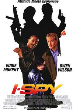 I Spy (2002) BRRip 420p 300MB Dual Audio