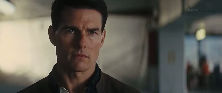Jack Reacher (2012) BRRip
