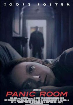 Panic Room (2002) Dual Audio BRRip 720P