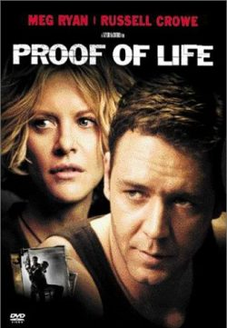 Proof of Life (2000) BRRip 420p 350MB Dual Audio
