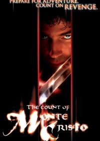 The Count of Monte Cristo (2002) 480p 375MB Dual Audio 1