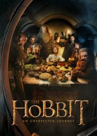 The Hobbit An Unexpected Journey (2012) 420p 450MB 1