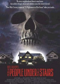 The People Under the Stairs (1991) 300MB Dual Audio 1