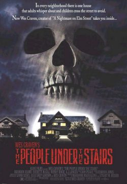 The People Under the Stairs (1991) 300MB Dual Audio
