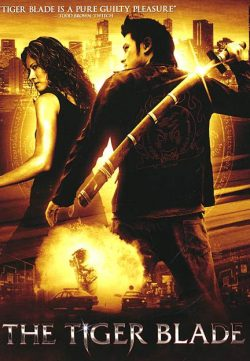 The Tiger Blade (2005) BRRip 420p 300MB Dual Audio