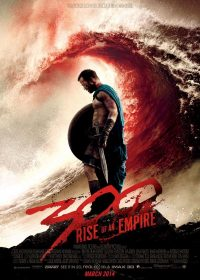 300: Rise of an Empire (2014) Theatrical Trailer 1
