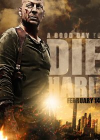 A Good Day to Die Hard (2013) Triple Audio BRRip 720P 1