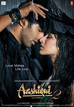 Aashiqui 2 (2013) Hindi Movie 325MB DVDScr
