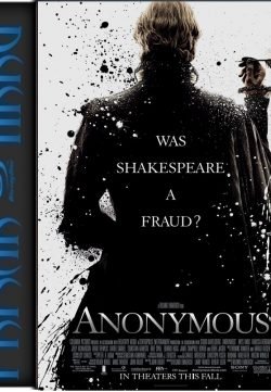Anonymous (2011) Dual Audio BRRip 720P
