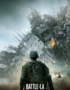 Battle Los Angeles (2011) BRRip 420p 325MB Dual Audio