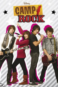 Camp Rock (2008) 300MB HDRip 420p Dual Audio