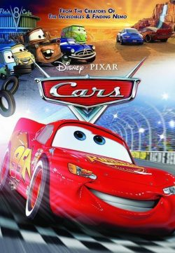 Cars (2006) 420p 300MB Dual Audio ESubs