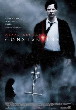 Constantine (2005) BRRip 420p 300MB Dual Audio ESubs