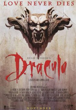Dracula (1992) BRRip 420p 350MB Dual Audio ESubs