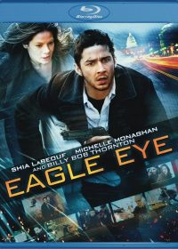 Eagle Eye (2008) 420p 300MB Dual Audio 1