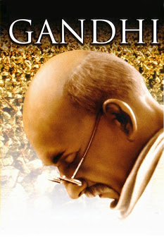 Gandhi (1982) Hindi 500MB BRRip 420P ESubs