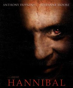 Hannibal (2001) BRRip 420p 375MB Dual Audio