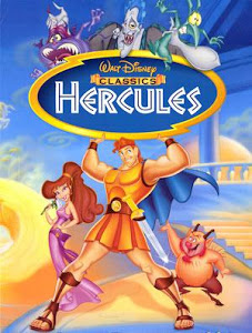 Hercules (1997) BRRip 420p 300MB Dual Audio