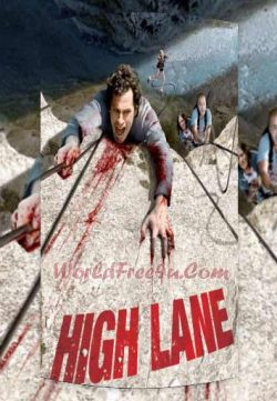 High Lane (2009) BRRip 420P 200MB Hindi Dubbed