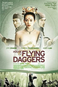 House of Flying Daggers (2004) 420p 325MB Dual Audio