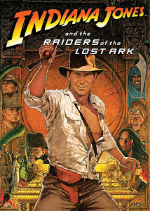 Indiana Jones 1 (1981) BRRip 420p 325MB Dual Audio