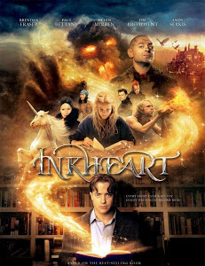 Inkheart (2008) BRRip 420p 300MB Dual Audio