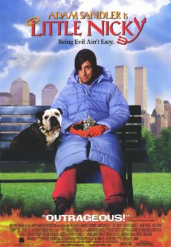 Little Nicky (2000) BRRip 480p 300MB Dual Audio