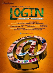 Login (2012) Hindi Movie DVDRip 300MB 420P