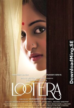 Zinda – Lootera (2013) Video 720P HD
