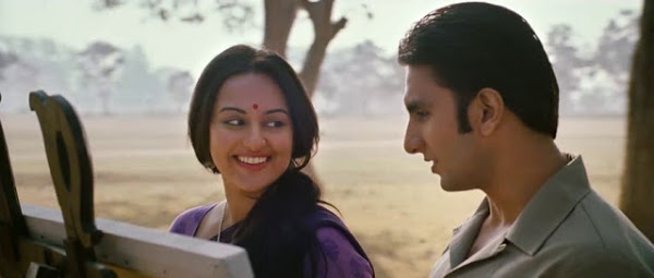 Watch Online Lootera (2013) Official Theatrical Trailer ...