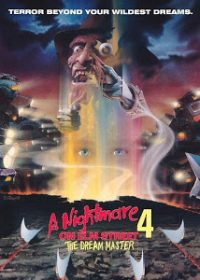 Nightmare on Elm Street 4 (1988) 300MB Dual Audio 1