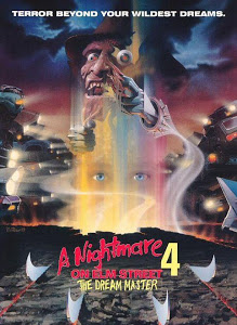 Nightmare on Elm Street 4 (1988)
