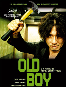 Oldboy (2003) BRRip 420p 350MB Dual Audio