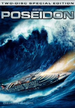 Poseidon (2006) BRRip 420p 300MB Dual Audio