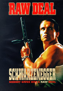 Raw Deal (1986) 300MB BRRip 420p Dual Audio