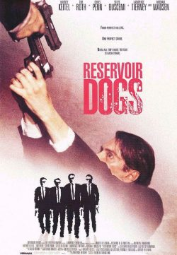 Reservoir Dogs (1992) Dual Audio BRRip 720P
