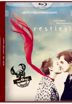 Restless (2011) Dual Audio BRRip 720P
