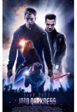 Star Trek Into Darkness (2013) 300MB TSRip 420P English