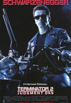 Terminator 2: Judgment Day (1991) 425MB BRRip 420p