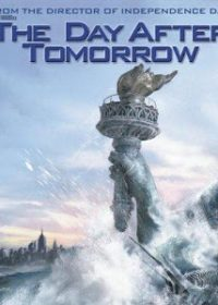 The Day After Tomorrow (2004) 420p 325MB Dual Audio 1