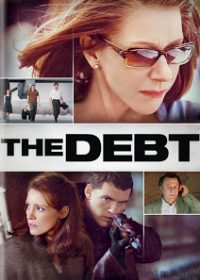 The Debt (2010) BRRip 420p 300MB Dual Audio 1