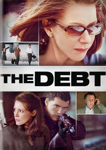 The Debt (2010) BRRip 420p 300MB Dual Audio