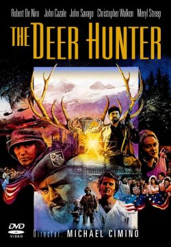 The Deer Hunter (1978) BRRip 420p 500MB Dual Audio
