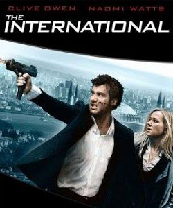 The International (2009) BRRip 420p 250MB Dual Audio