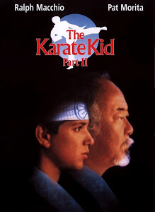 The Karate Kid Part II (1986) 420p 300MB Dual Audio